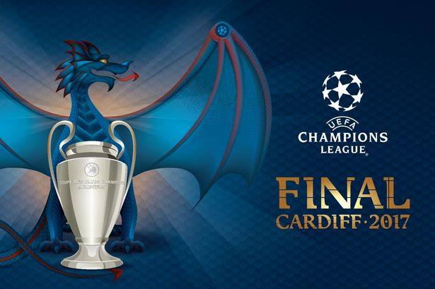 Finale Champions League Cardiff 2017