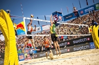 Beach Volleyball World Championships Vienna 2017