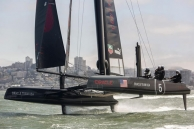 America's Cup World Series 2015