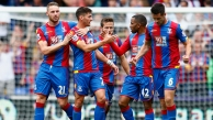 Crystal Palace 2018/19