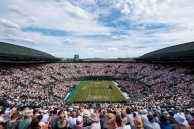 The Championships, Wimbledon, 2017