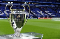 Champions League - Barcellona v Paris Saint-Germain
